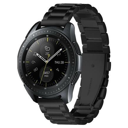 Náramek Modern Fit Band Samsung Galaxy Watch 42MM černý
