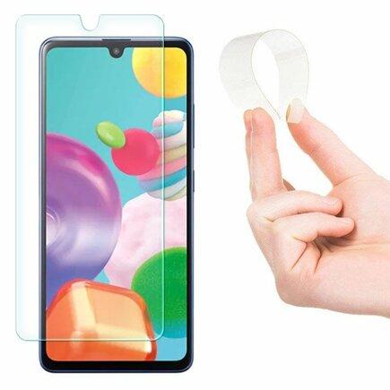 Nano Flexi hybridní elastická skleněná fólie Samsung Galaxy A41