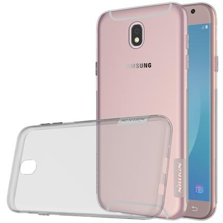 Nature gelové pouzdro ultra slim Samsung Galaxy J5 2017 J530 šedé