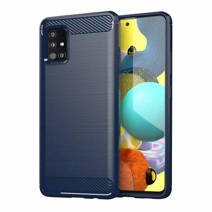 New Sleep Case pouzdro s klapkou s funkcí podstavce Huawei P20 Pro modré