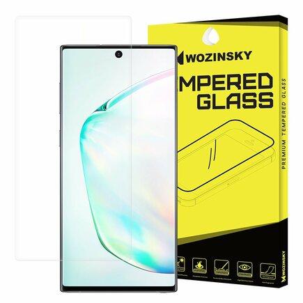Ochranná fólie 3D na celý displej Samsung Galaxy Note 10 Plus