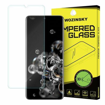 Ochranná fólie 3D na celý displej Samsung Galaxy S20 Ultra