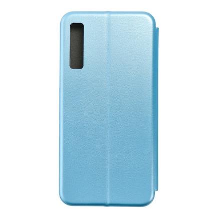 Pouzdro Book Elegance Samsung A7 2018 (A750) modré
