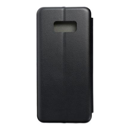 Pouzdro Book Elegance Samsung Galaxy S8 Plus černé