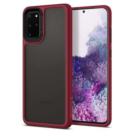 Pouzdro Ciel Color Brick Galaxy S20+ Plus burgund