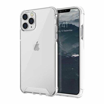 Pouzdro Combat iPhone 11 Pro bílé