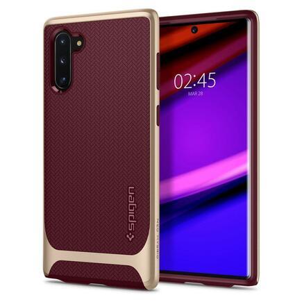 Pouzdro Neo Hybrid Galaxy Note 10 burgund
