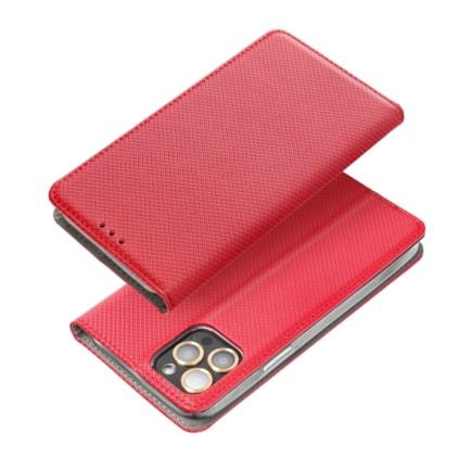 Pouzdro Smart Case book iPhone 13 červené