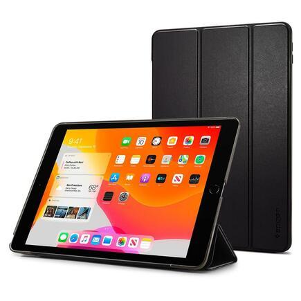 Pouzdro Smart Fold iPad 10.2 2019 černé