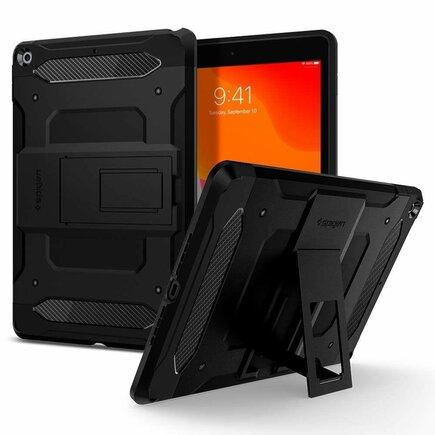 Pouzdro Tough Armor Tech iPad 10.2 2019 černé