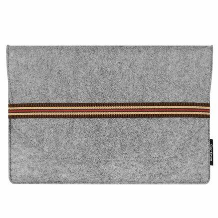 Pouzdro/taška na notebook Kammi Series 13,3 palců šedé