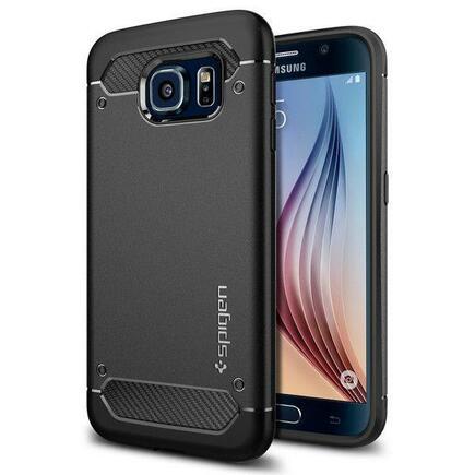 Rugged Armor Urban pouzdro Samsung Galaxy S6 G920 černé