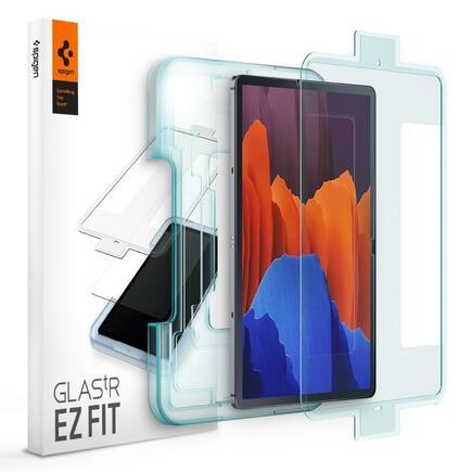 """Sigen Tvrzené sklo Glas.TR """"EZ FIT"""" Galaxy TAB S7+ PLUS 12.4 T970/T976"""