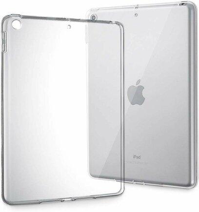 Slim Case pouzdro na tablet Samsung Galaxy Tab S5e průsvitné