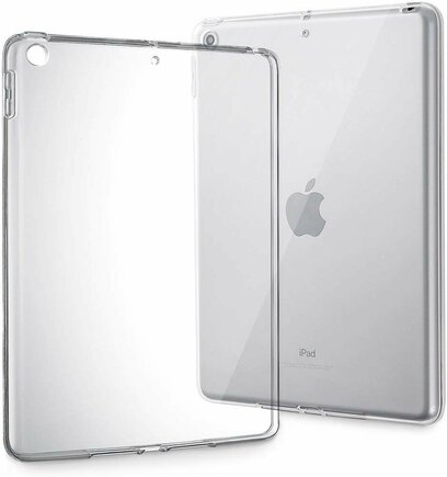 Slim Case pouzdro na tablet iPad Pro 11'' 2018 průsvitné