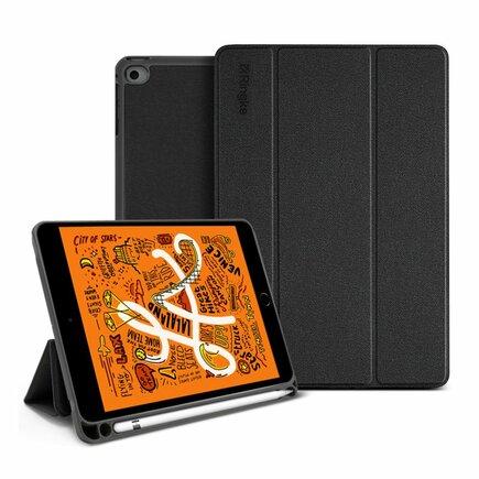 Smart Case pouzdro na tablet Smart Sleep s podstavcem iPad mini 2019 černé