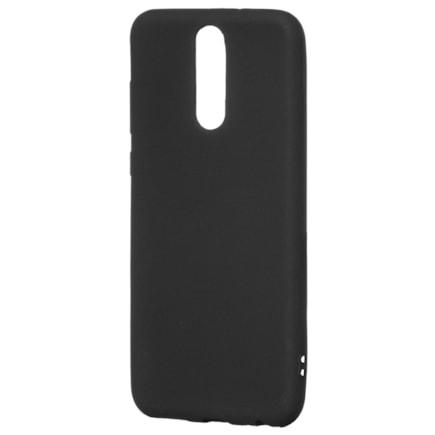 Soft Matt gelové pouzdro Huawei Mate 10 Lite černé