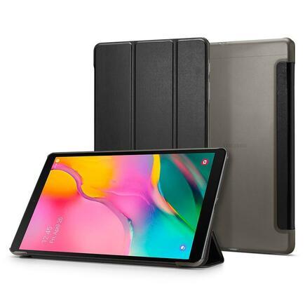 Spigen Pouzdro Smart Fold Galaxy Tab A 10.1 2019 T510/T515 černé