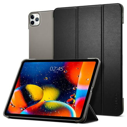Spigen Pouzdro Smart Fold iPad Pro 12.9 2018/2020 černé