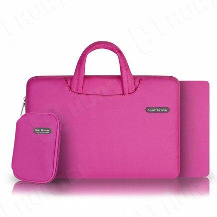 Taška na notebook Ambilight Series 13,3 palců růžová