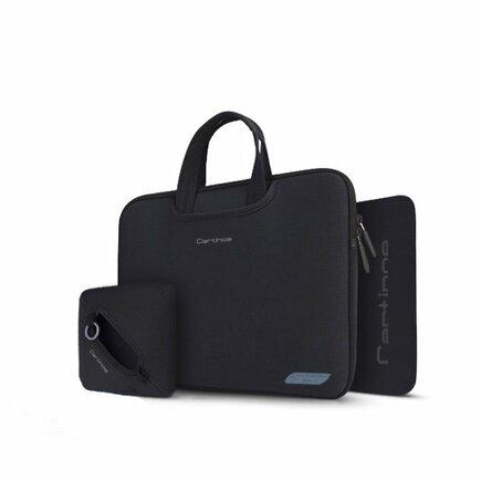 Taška na notebook Breath Series 15,4 palců černá