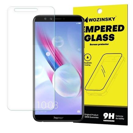 Tempered Glass tvrzené sklo 9H Huawei Honor 9 Lite (balení - obálka)