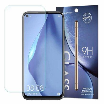 Tempered Glass tvrzené sklo 9H Huawei P40 Lite / Nova 7i / Nova 6 SE (opakowanie – koperta)