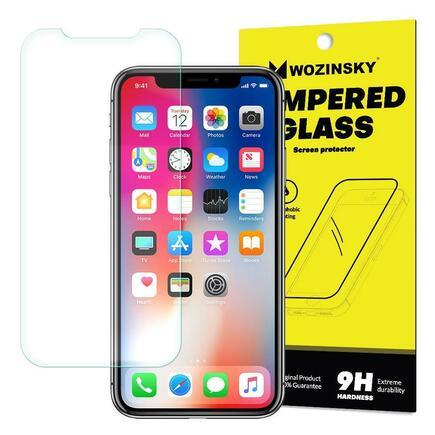 Tempered Glass tvrzené sklo 9H Huawei Y7 2018 (balení - obálka)