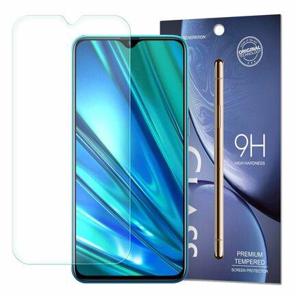 Tempered Glass tvrzené sklo 9H Realme 5 Pro