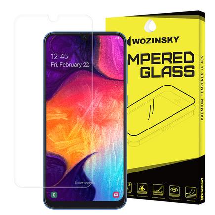 Tempered Glass tvrzené sklo 9H Samsung Galaxy A30 A305 / A50 A505