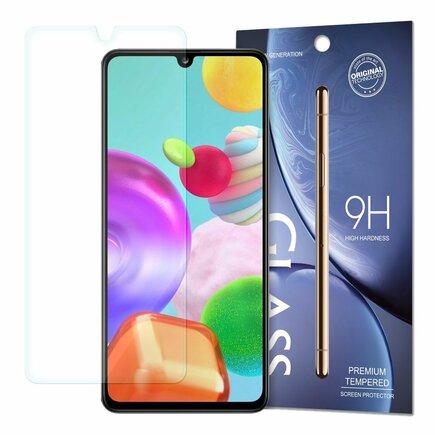 Tempered Glass tvrzené sklo 9H Samsung Galaxy A41