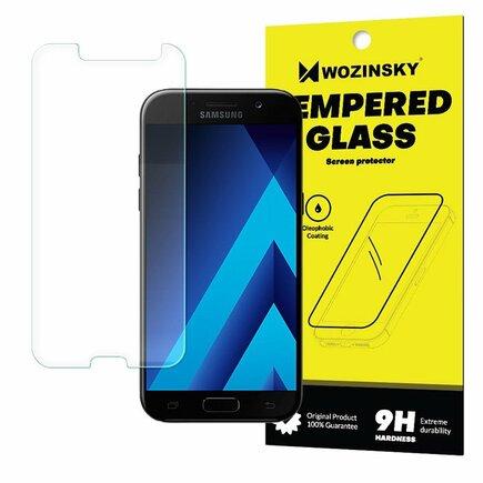 Tempered Glass tvrzené sklo 9H Samsung Galaxy A5 2017 A520 (balení-obálka)