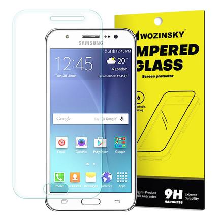 Tempered Glass tvrzené sklo 9H Samsung Galaxy J5 J500