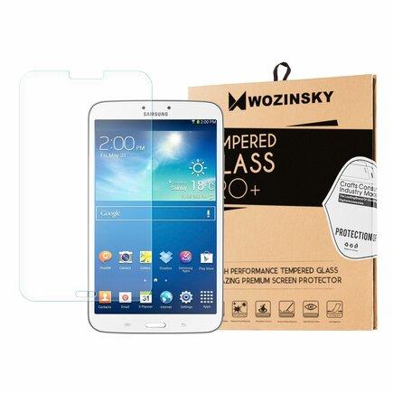 Tempered Glass tvrzené sklo 9H Samsung Galaxy Tab 3 T310/311 8.0
