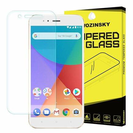 Tempered Glass tvrzené sklo 9H Xiaomi Mi 5X / Mi A1