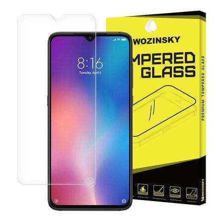 Tempered Glass tvrzené sklo 9H Xiaomi Mi 9