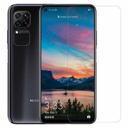 Tvrzené Sklo 0.33mm H pro Huawei P40 Lite