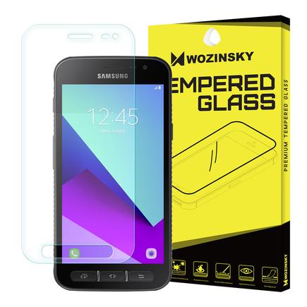 Tvrzené sklo 9H PRO+ Samsung Galaxy Xcover 4 G390