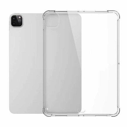 Ultra Clear Antishock gelové pouzdro iPad mini 2019 / iPad mini 4 průsvitné