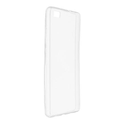 Pouzdro Back Case Ultra Slim 0,3mm Huawei P8 Lite průsvitné