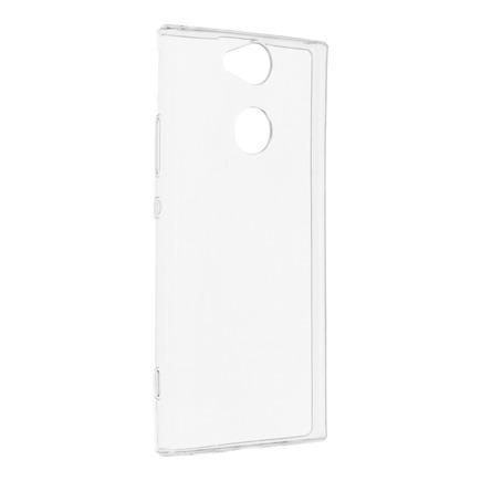 Pouzdro Back Case Ultra Slim 0,5mm Sony Xperia XA2