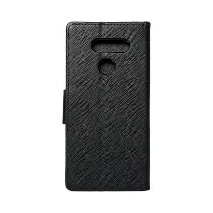 Pouzdro Fancy Book LG K50s černé