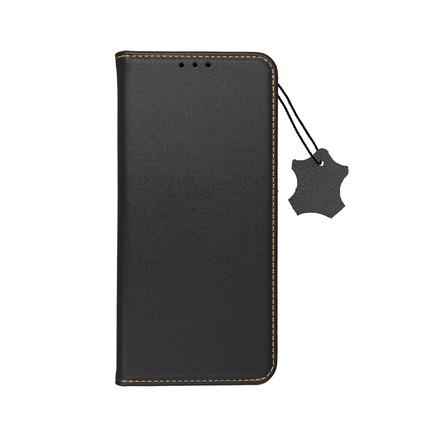 SMART PRO Kožené pouzdro pro SAMSUNG Galaxy S20 FE / S20 FE 5G černé
