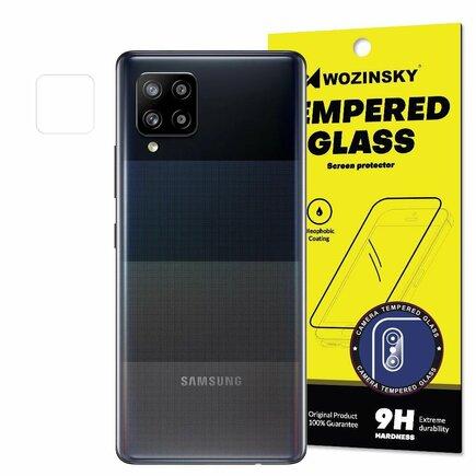 Wozinsky Camera Tempered Glass tvrzené sklo 9H na objektiv kamery Samsung Galaxy A42 5G