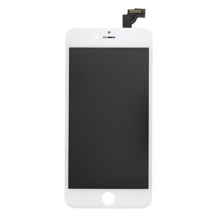 6 Plus LCD Display + Dotyková Deska bílý AUO