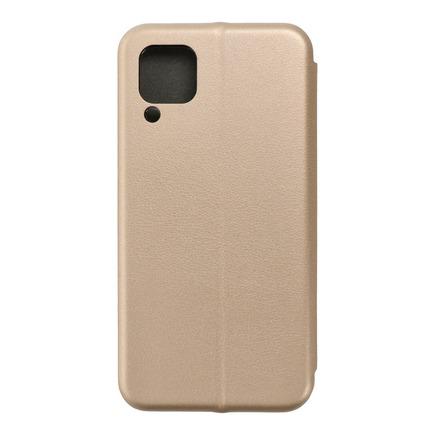 Pouzdro Book Elegance Huawei P40 Lite zlaté