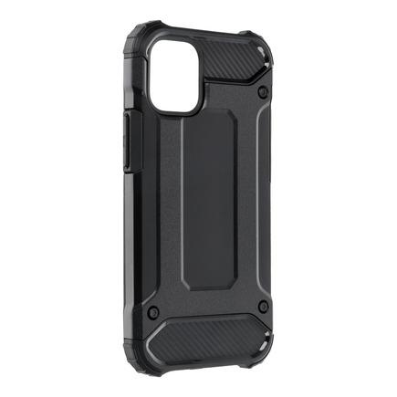 Pouzdro Forcell Armor iPhone 13 Pro černé