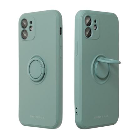 Pouzdro Roar Amber Case - pro Xiaomi Redmi Note 10 4G LTE / Redmi Note 10s Zelené