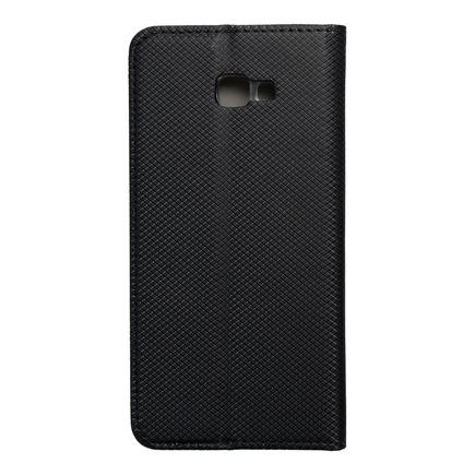 Pouzdro Smart Case book Samsung J4+ (J4 Plus) černé