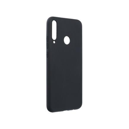 Pouzdro Soft Huawei P40 Lite E černé